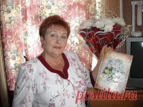 Любовь Шишкина