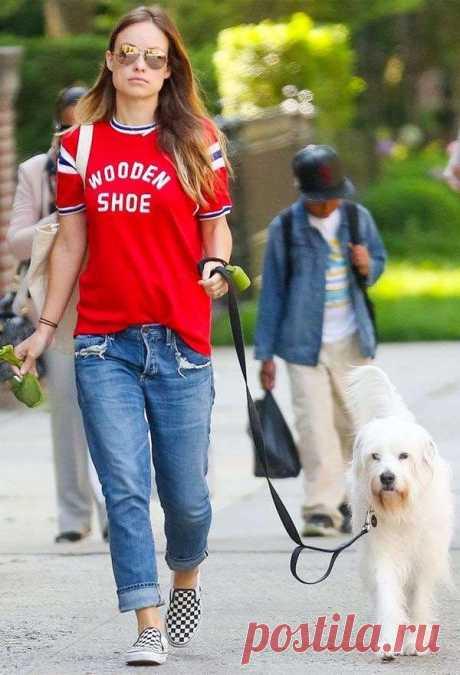 Модные вещи, которые противопоказаны женщинам с короткими ногами | Краше Всех