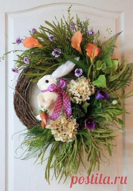 Easter venochka