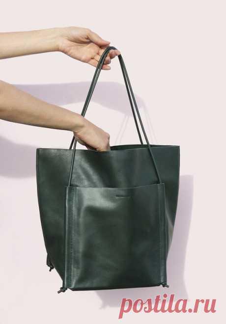 Необычные ручки сумок (трафик) Модная одежда и дизайн интерьера своими руками