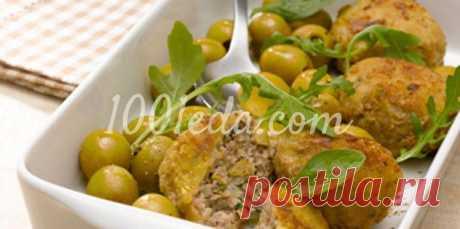Крокеты из телятины - Вкусные котлеты от 1001 ЕДА