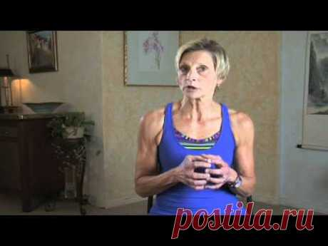 Lung Exercises: Jumping Lungs - YouTube