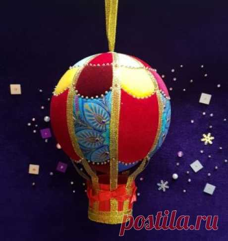 Создаем елочный шар «Большое путешествие» в технике Кимекоми Вся наша жизнь — это путешествие!А Новый год — это всегда новая страница в жизни. Ведь сколько раз мы давали себе слово начать новую жизнь с 1 января :)Древние китайцы верили, что если загадать…