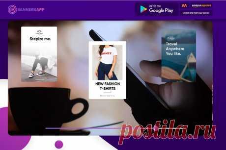 Banners App от FutureNet — заработок на просмотре баннерной рекламы