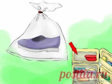 (+1) tema - Libramos el calzado del olor | los consejos Útiles