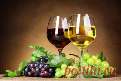 Как отличить поддельное вино от настоящего? ...