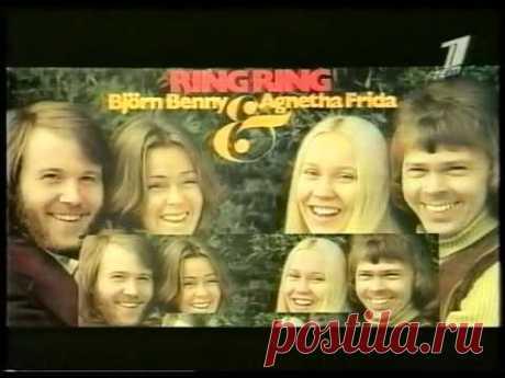 История группы АВВА (2002)
