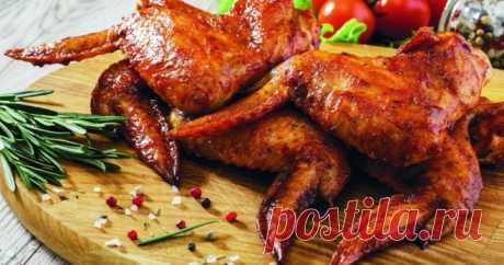 Крылышки в медово-горчичном соусе - рецепты маринада для куриных крылышек для запекания в духовке, мультиварке, приготовления на сковороде и на мангале