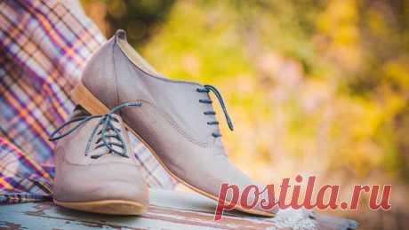 Как растянуть кожаную обувь: правила и полезные советы | Краше Всех
