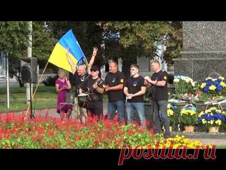 Волонтёры - Владимир Щеглов - YouTube