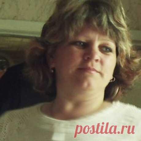 Марина Андриашкина