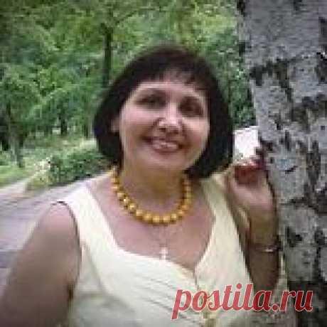 Кулешова Валентина