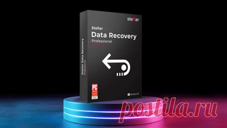 Stellar Data Recovery Professional 8.0 - Скачать торрент бесплатно 2019