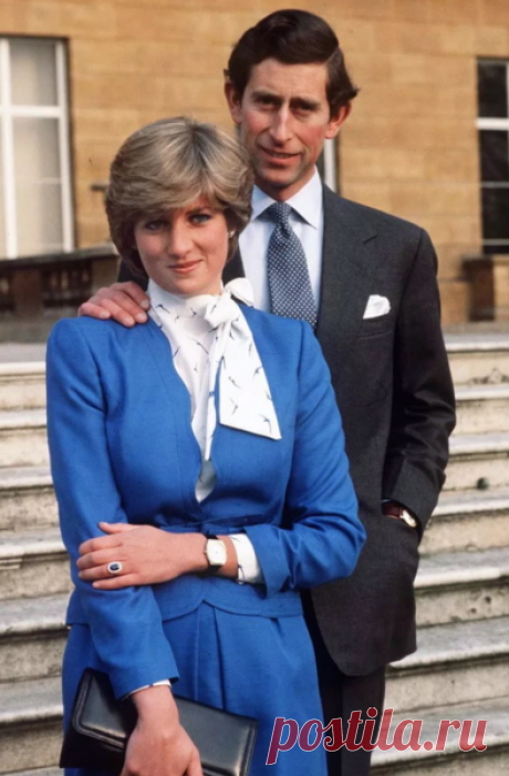 Принцесса Диана допустила много ошибок в отношений, из-за которых принц Чарльз с ней развёлся