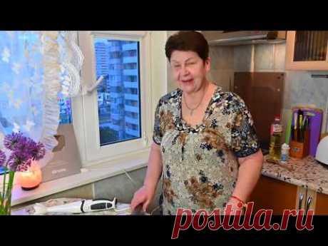 Обалденный Домашний Печеночный Паштет   Мамины рецепты