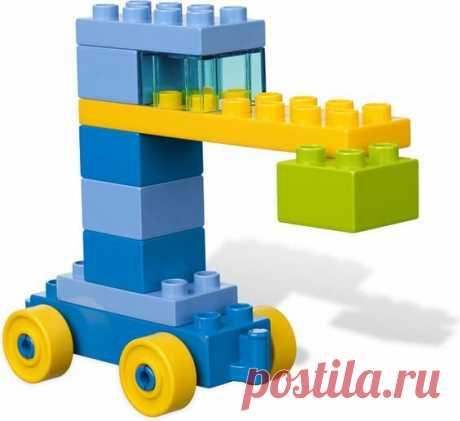 55 лучших сборок Lego. Инструкции по сборке. | Мама и малыш | Яндекс Дзен
