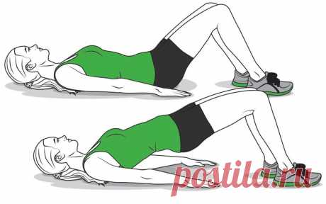 """Пилатес: 19 упражнений для идеальной спины - Женский журнал """"Красота и здоровье"""" Благоприятное воздействие от занятий пилатесом многие женщины начинают ощущать уже после трех—четырех недель регулярного выполнения упражнений. Конечно же многое индивидуально и будет зависеть от того, как часто вы занимаетесь. Пилатес идеально подходит для вечерних тренировок, так как ваше тело уже разогрето после трудового дня. Утром тренировки потребуют больше времени на разминку. Я советую по утрам …"""