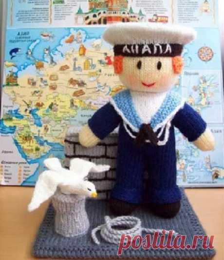 КУКЛЫ: схемы и описания - Страница 11 - Путешествие в детство - Форум почитателей амигуруми (вязаной игрушки)