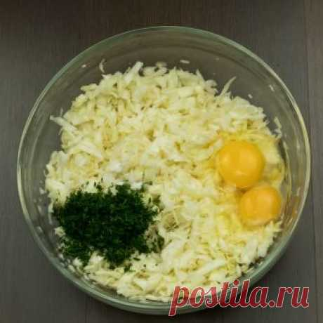 Капуста, мука, яйцо и немного сыра…Вы пожалеете что не знали об этом рецепте раньше!   Appetitno.TV