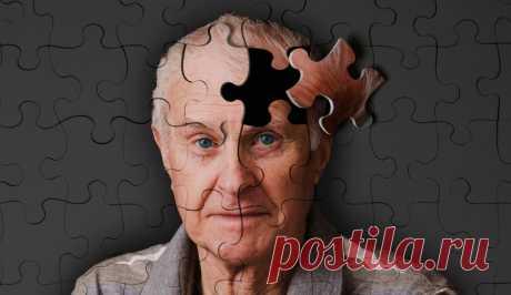 Самые ранние признаки начала болезни Альцгеймера | Всегда в форме!