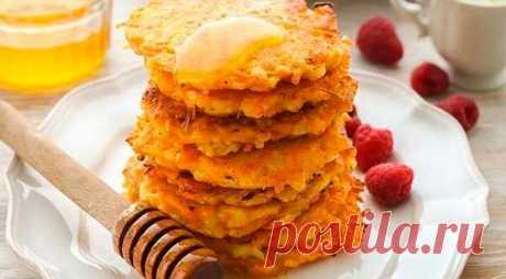 Драники из яблок на завтрак, готовлю каждое утро | Женские секреты | Яндекс Дзен