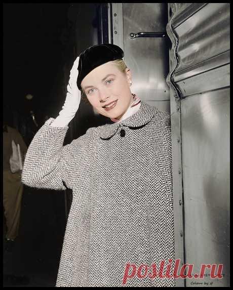 Grace Kelly 1929 - 1982