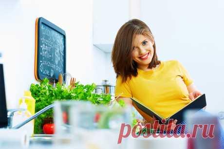 Худеем без диет: восемь главных правил - Диета и питание - Леди Mail.ru