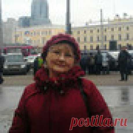 Наталья Бельдиева