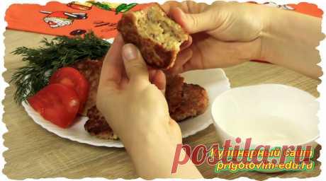 Котлеты из овсяных хлопьев с картошкой | Простые пошаговые фото рецепты | Яндекс Дзен