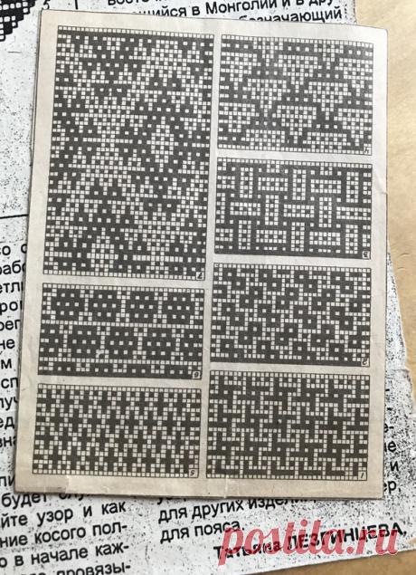 Ленивый жаккард как уникальная техника художественного вязания. Истоки узорного вязания | Mария M. | Яндекс Дзен