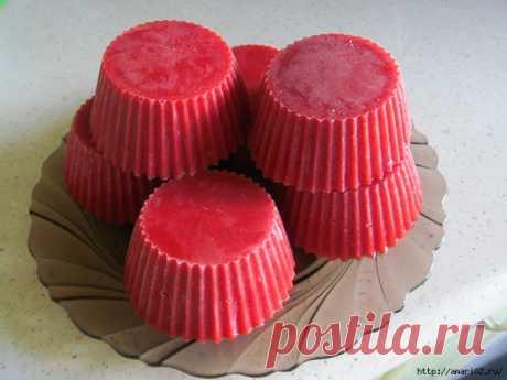 Заготовка ягод впрок способом заморозки.