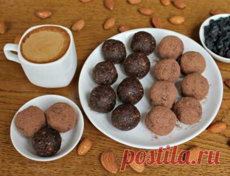 Домашние конфеты из кураги и орехов — Sloosh – кулинарные рецепты