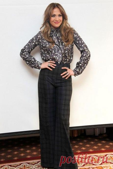 5 блузок, которые должны быть в гардеробе каждой женщины | Golbis