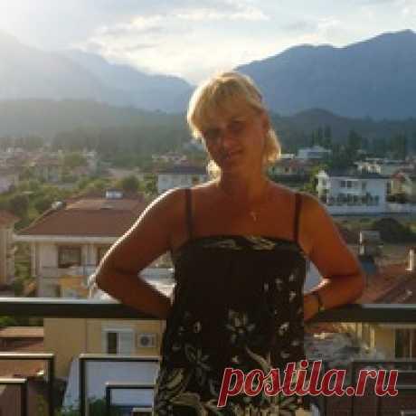 Елизавета Щипцова