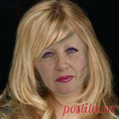Светлана Кулиш
