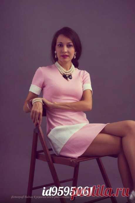 Дарья Новицкая
