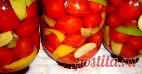 """Los tomates en alemán para el invierno \u000d\u000a\u000d\u000aCompletamente pronto en los campos habrá unos tomates oblongos de \""""la bala\"""", que y piden permiso en el banco. Este año aconsejamos envolver por su modo especial, que ha cobrado fama en el pueblo como el alemán.\u000d\u000aEl rasgo de este z …"""