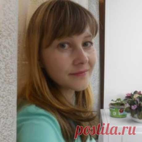 Инна Яковлева
