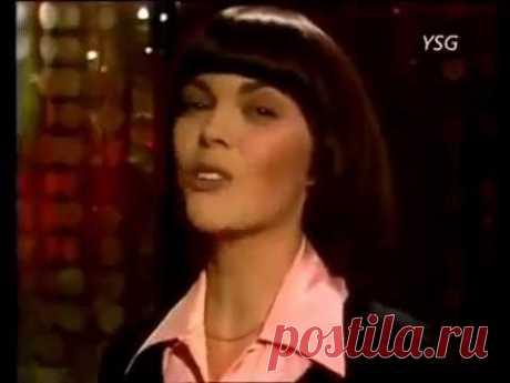 """Мирей Матье - """"Ciao Bambino Sorry""""."""