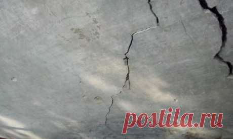 Чем заделать трещину в стене и как защитить от дальнейшего растрескивания