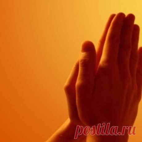 Сильная молитва перед операцией.