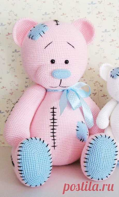 57+ New and Trend Amigurumi Bear Crochet Pattern Ideas Part 10; amigurumi patterns free; amigurumi today; amigurumi crochet; amigurumi crochet patterns; amigurumi for beginners; amigurumi patterns