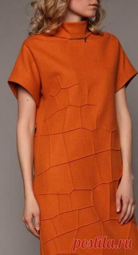 Как украсить простую летнюю блузку. Необычный декор туники, рубашки   Вертолет на пенсии   Яндекс Дзен