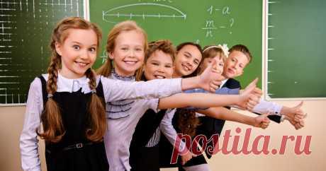 Роспотребнадзор напомнил о рациональном режиме дня для младших школьников А также о требованиях к школьным рюкзакам.