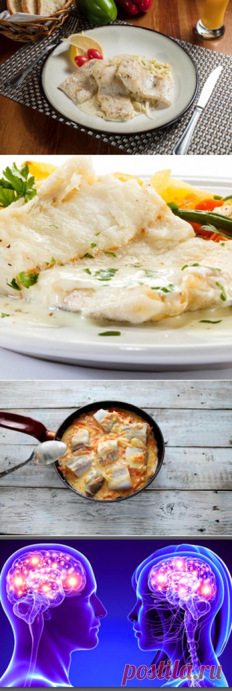 Быстрый ужин из рыбы Быстрый ужин из рыбы На этот вкуснейший ужин вы потратите всего тридцать... Читай дальше на сайте. Жми подробнее ➡