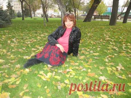 Марина Фомина