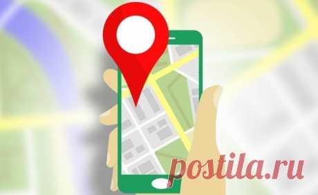 Картографический онлайн сервис