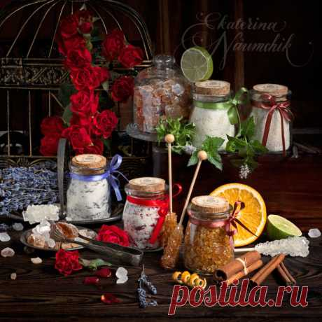 Как ароматизировать сахар в домашних условиях, рецепты с фото