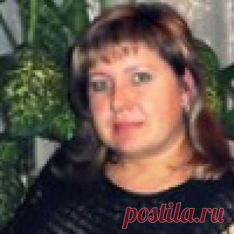 Наталия Трофимова