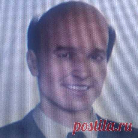 Andrey Belyaev